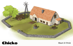 chicko-farm-environment