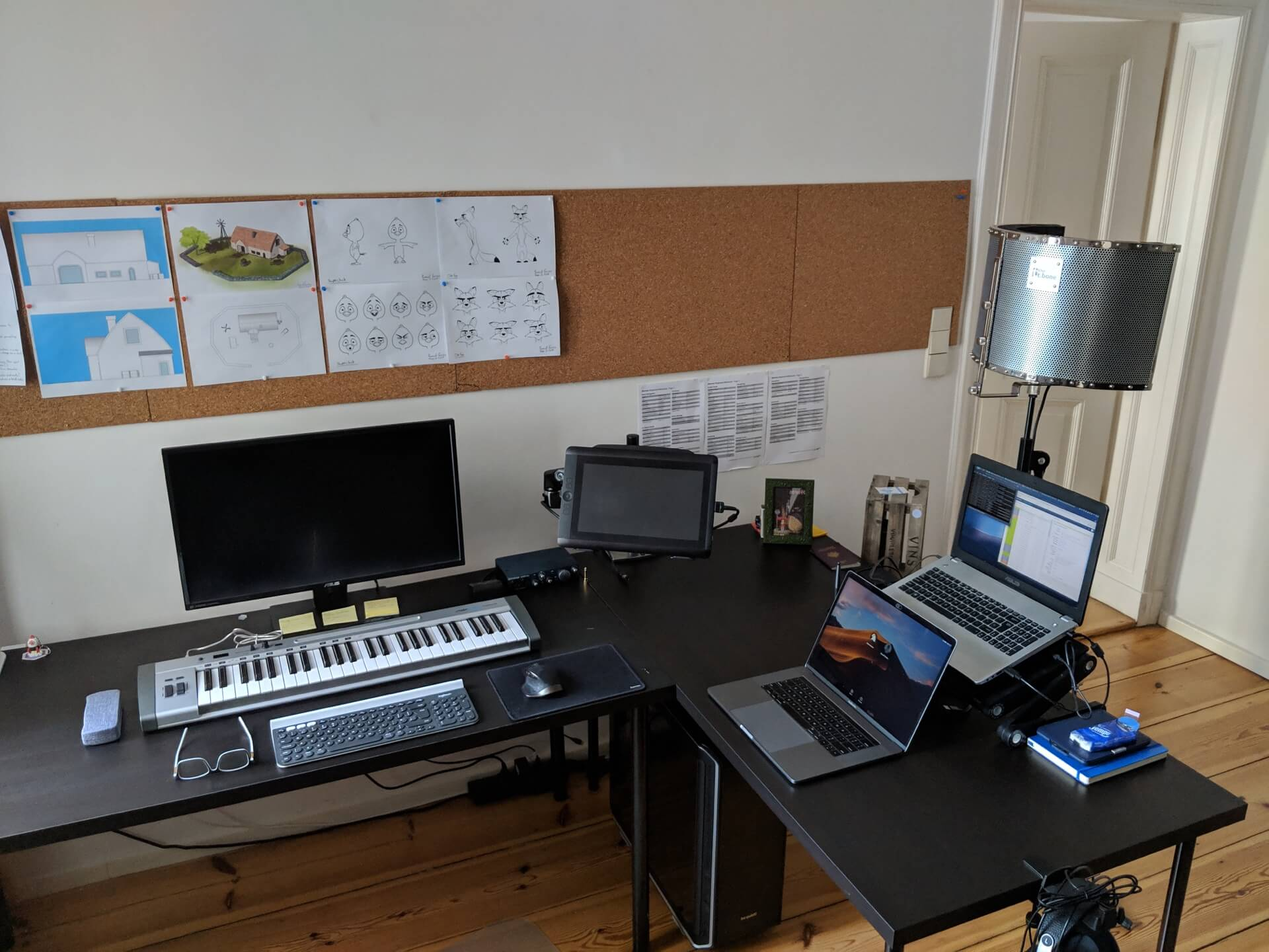 desk-workstation