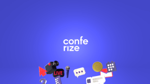 Conferize introduction video
