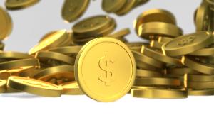 conferize money rain