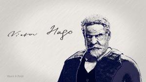 Victor Hugo Animation Poem