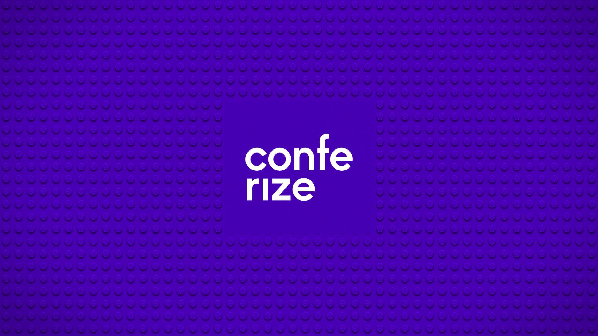 Conferize Design System