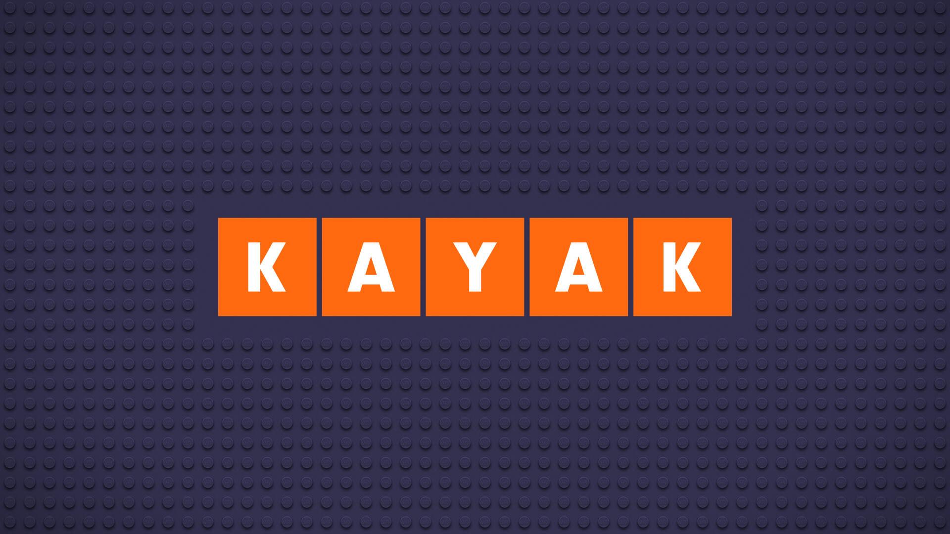 KAYAK Design System