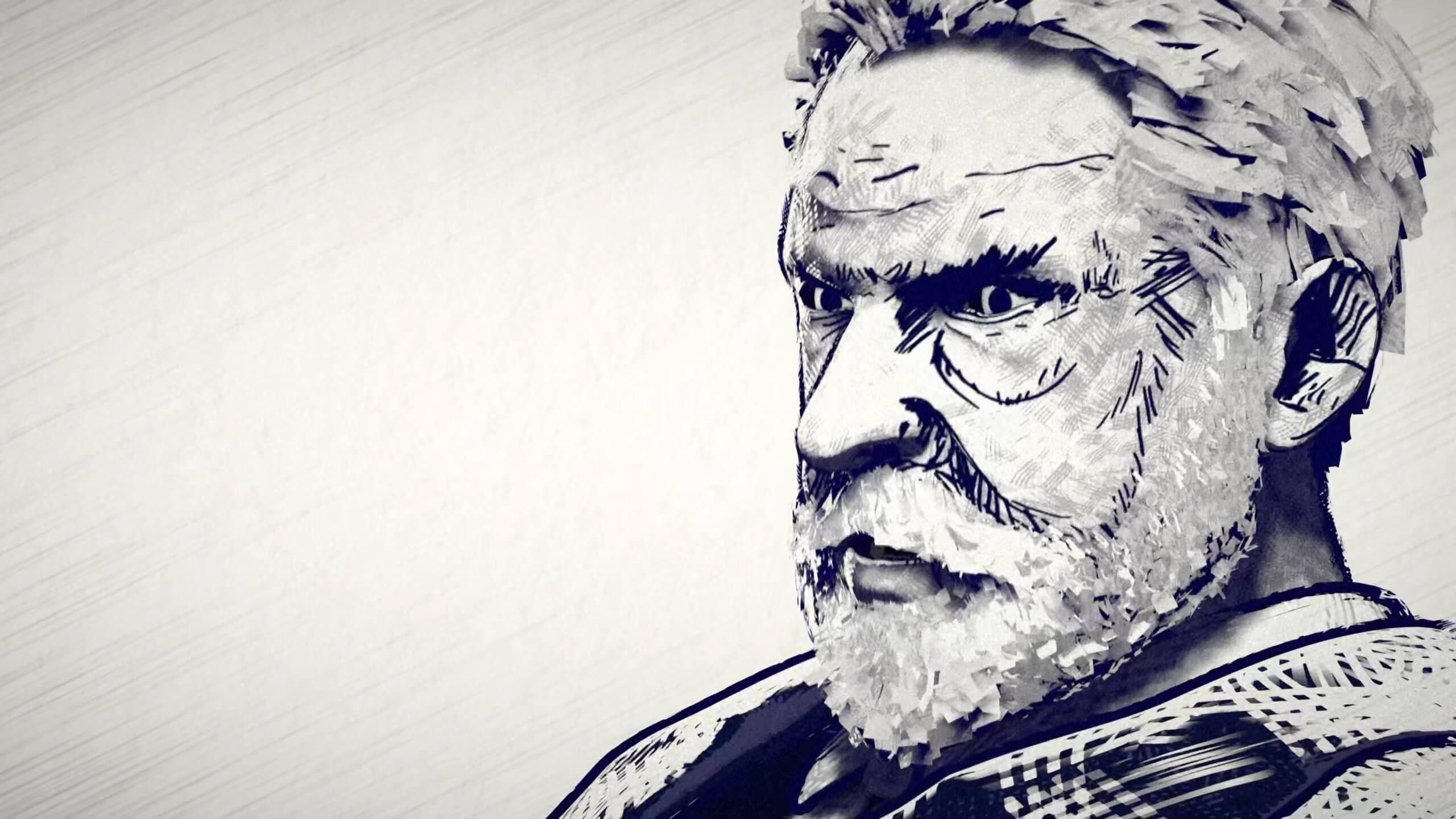 Victor Hugo Profile