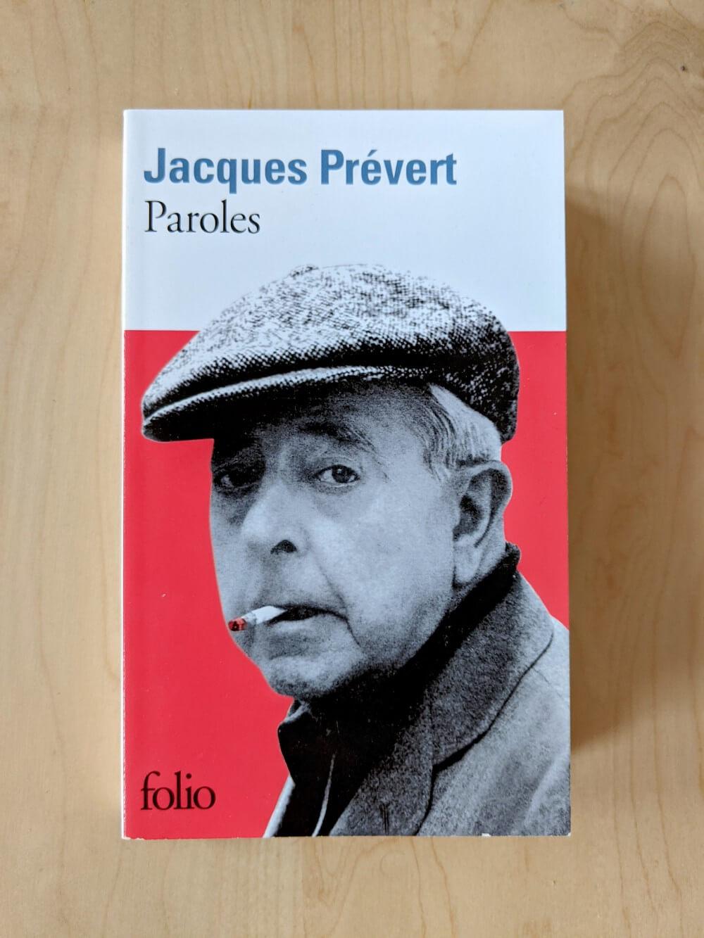 Jacques_Prevert_Paroles